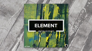 Element // Ableton Live Project File
