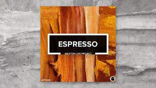 Espresso // Ableton Live Template