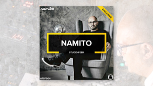 Namito // Studio Feed
