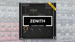 Zenith // u-he Zebra 2 Presets