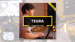 Tegra // Start To Finish