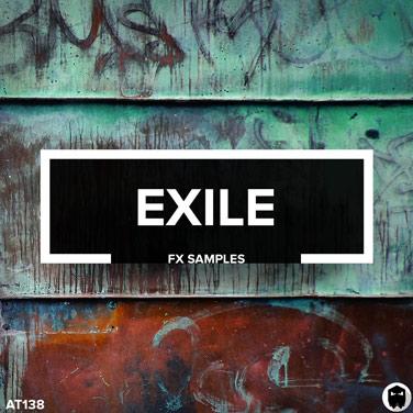 Audiotent Exile