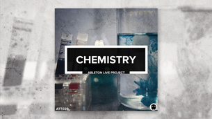 Chemistry // Ableton Live Template