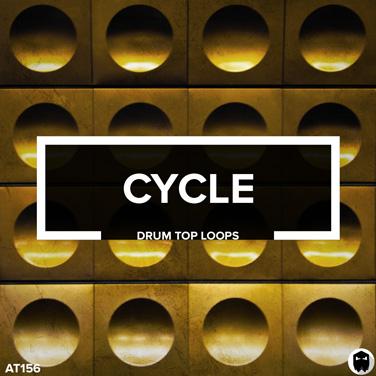 Audiotent Cycle