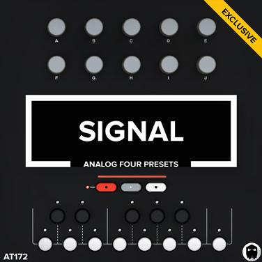 Audiotent Signal