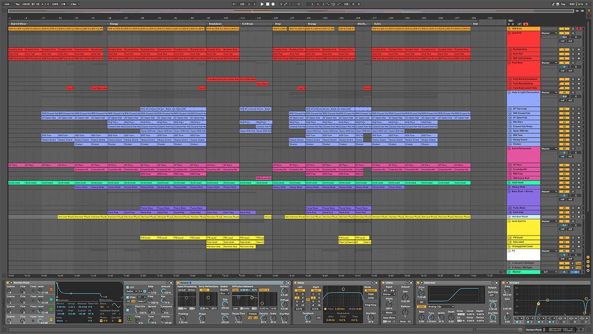 Vector Screenshot