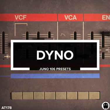 Audiotent Dyno