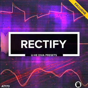 Audiotent Rectify
