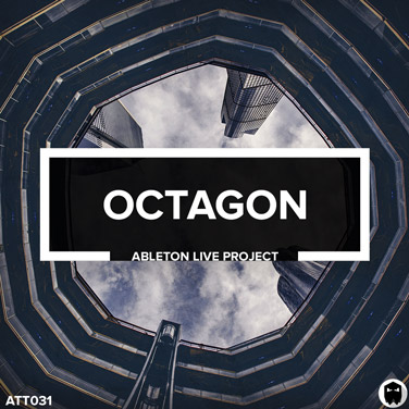 Audiotent Octagon