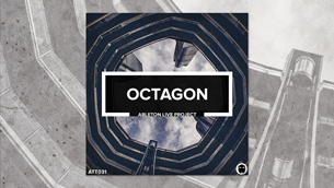 Octagon // Ableton Live Template