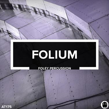 Audiotent Folium