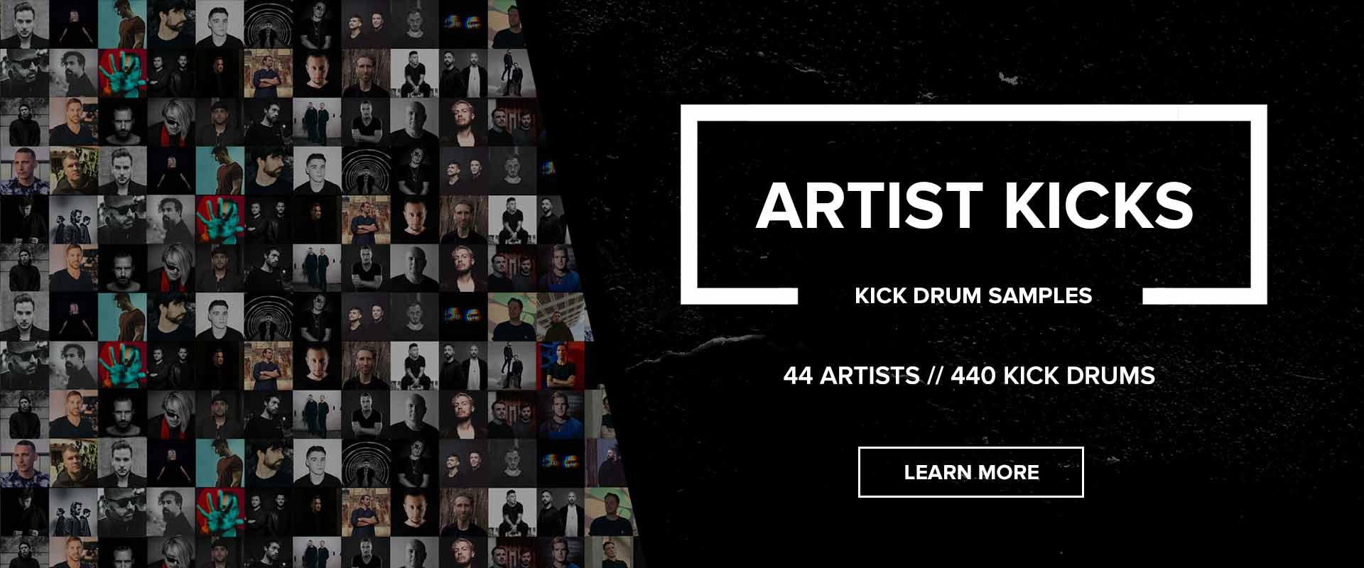 Artist Kicks