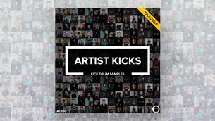 Audiotent Artist Kicks