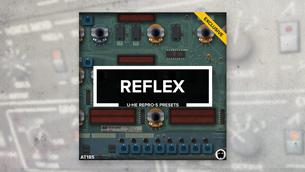 Audiotent Reflex