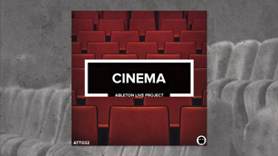 Cinema // Ableton Live Template