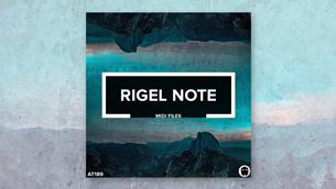 Rigel Note // Melodic MIDI Files