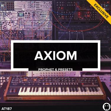 Audiotent Axiom