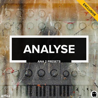 Audiotent Analyse