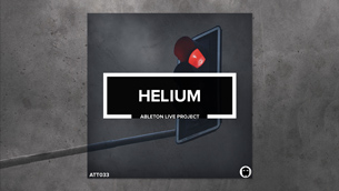 Helium // Ableton Live Template