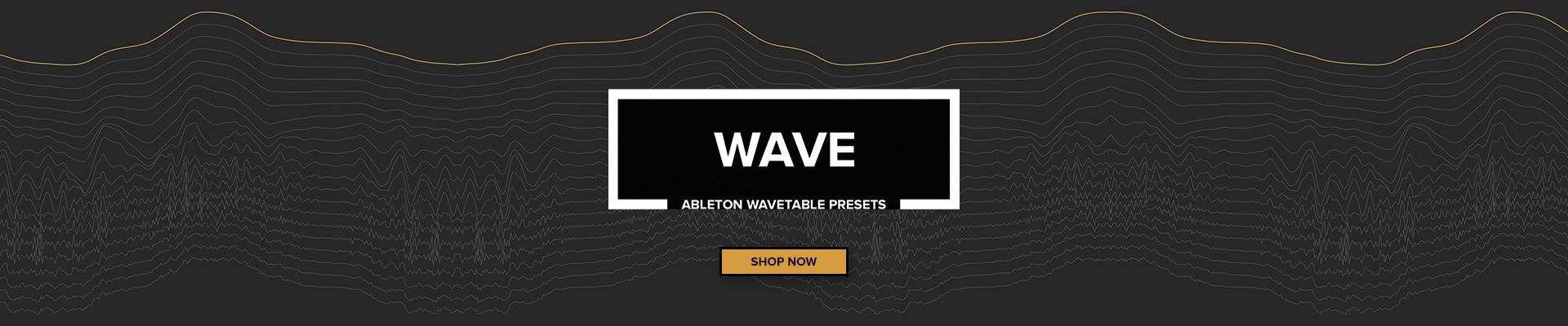 wavetable presets